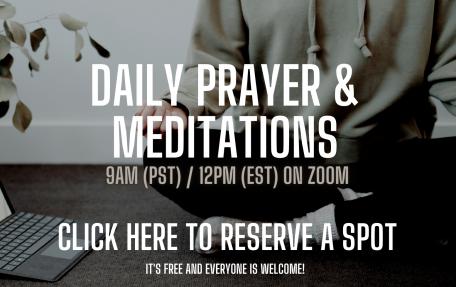 Daily Meditation (4)
